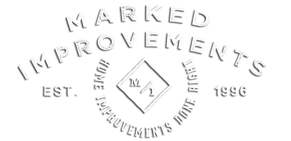 Baltimore MD Area Contractors | Marked Improvements logo